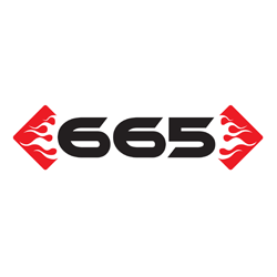 Gold Sponsor   665 Leather