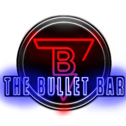 Platinum Sponsor   The Bullet Bar