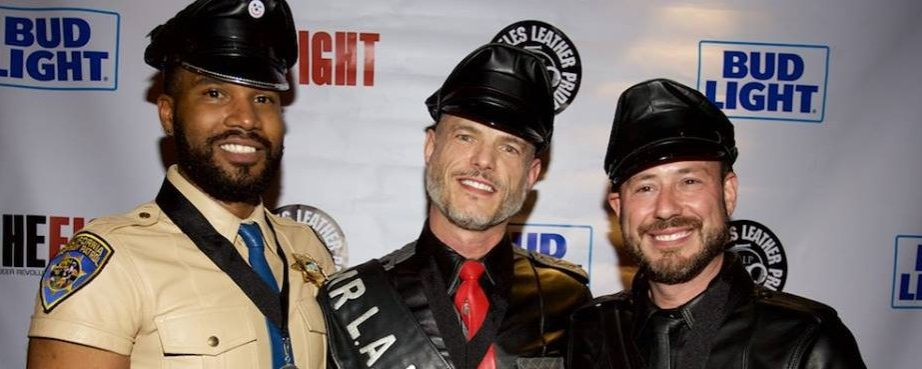 Los Angeles Leather Pride 2016 a Smashing Success