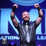 "Dave ""Tigger"" Bailey - International Mr. Leather 2016"