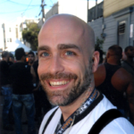 Demetri Moshoyannis - Positive Resource Center, SF