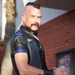 Marc Ransdell-Bellenger - Curator & Community Development Tom of Finland Foundation