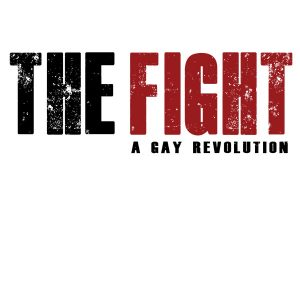 Presenting Sponsor - The Fight