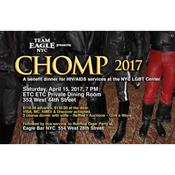 Partner Sponsor   CHOMP