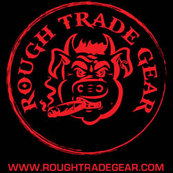Platinum Sponsor   Rough Trade Gear