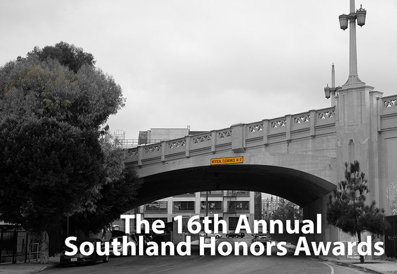 The Southland Honors Awards Dinner - $45