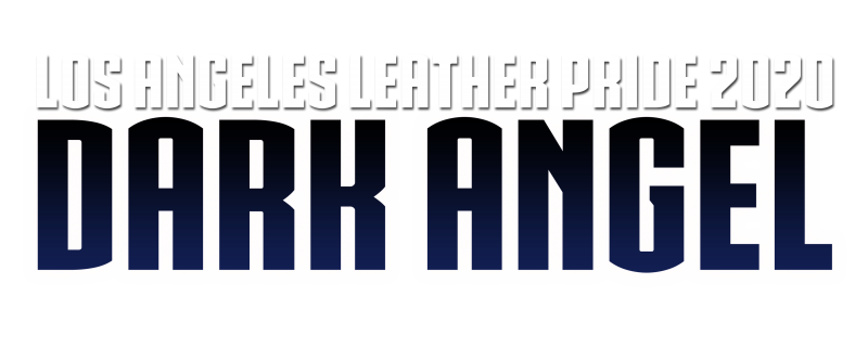 Los Angeles Leather Pride 2020